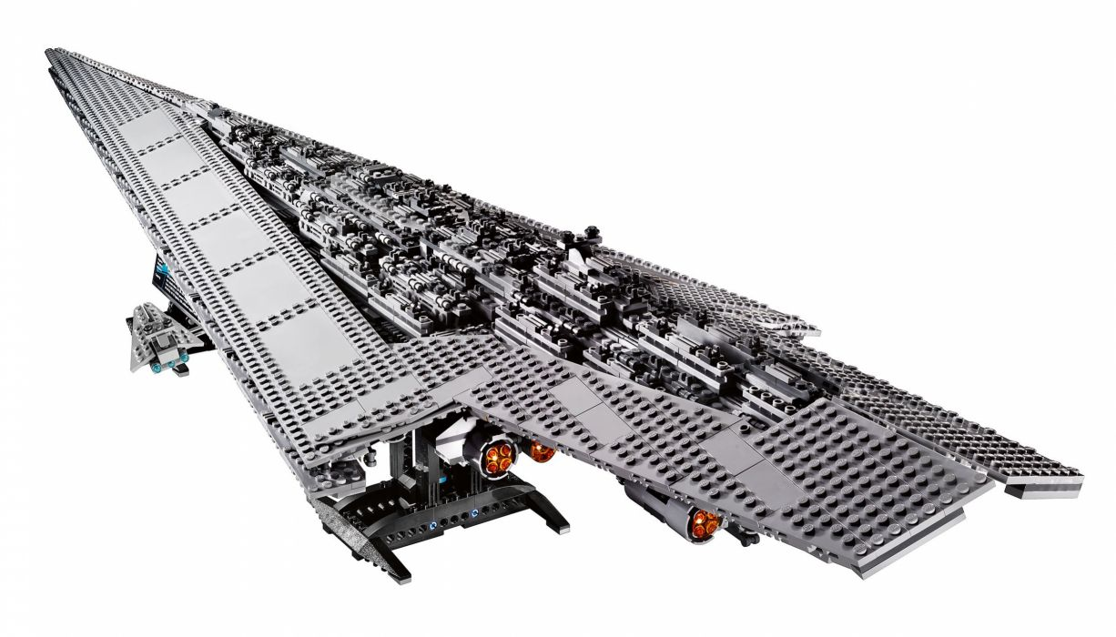 LEGO STAR WARS action adventure toy futuristic family sci-fi legos toys spaceship wallpaper