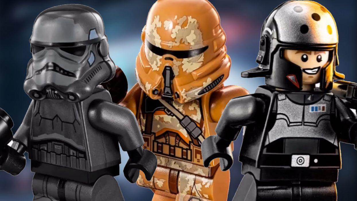 LEGO STAR WARS action adventure toy futuristic family sci-fi legos toys wallpaper