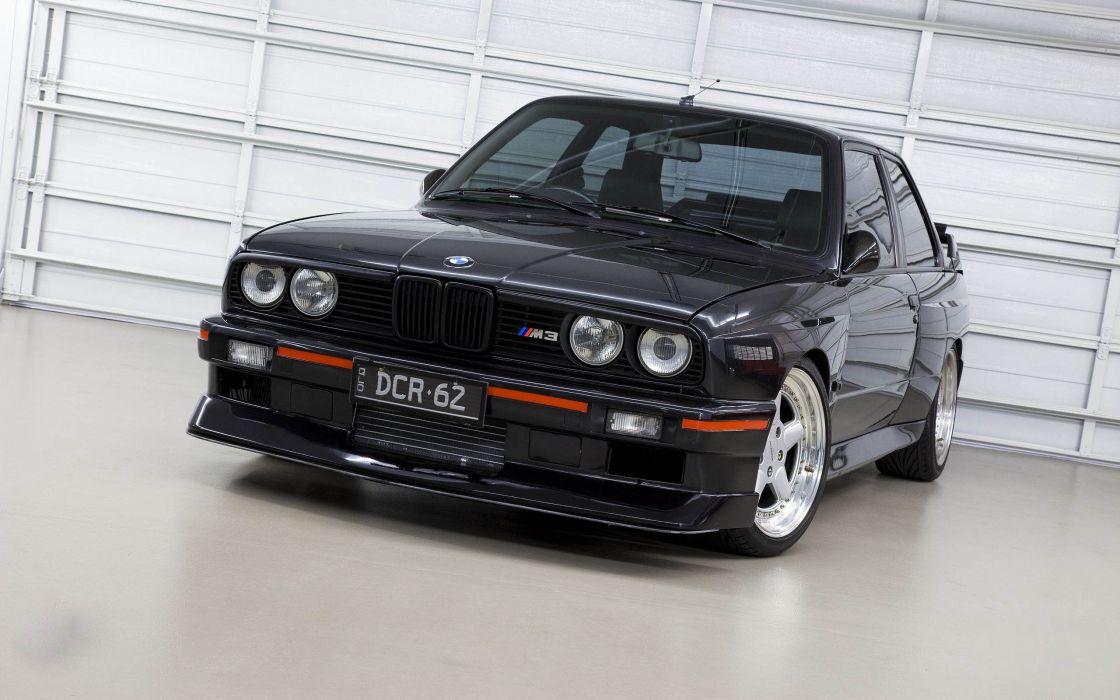 BMW-M3-Classic wallpaper