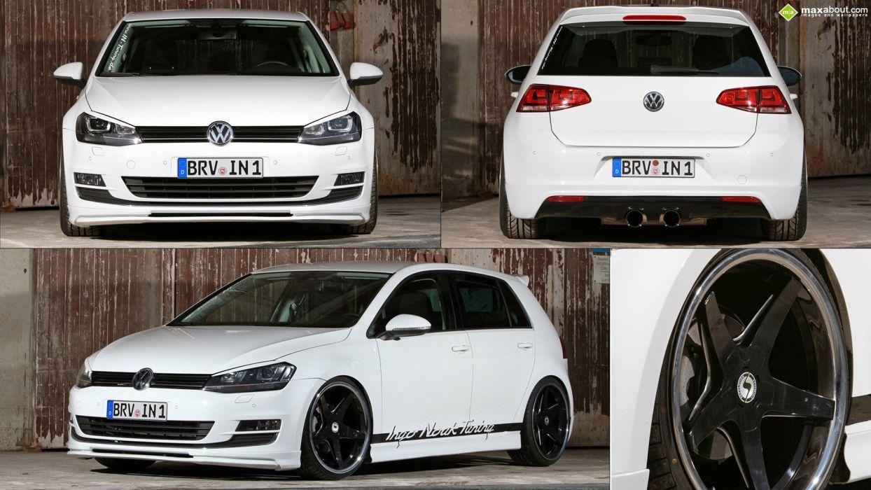 Ingo-Noak-Tuning-Volkswagen wallpaper
