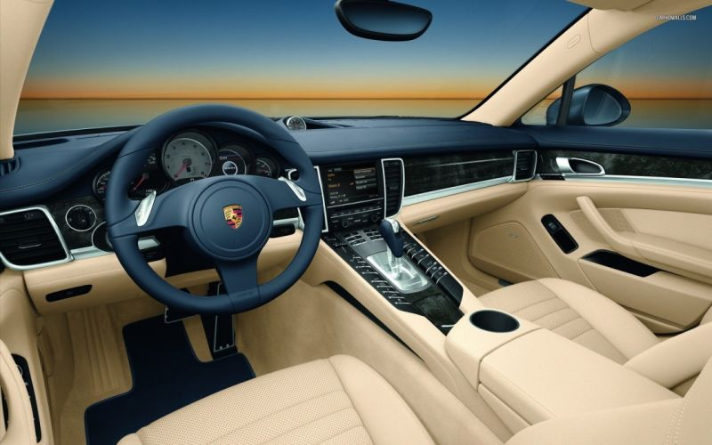 porsche-panamera-interior-2010-4922-1920x1200 wallpaper