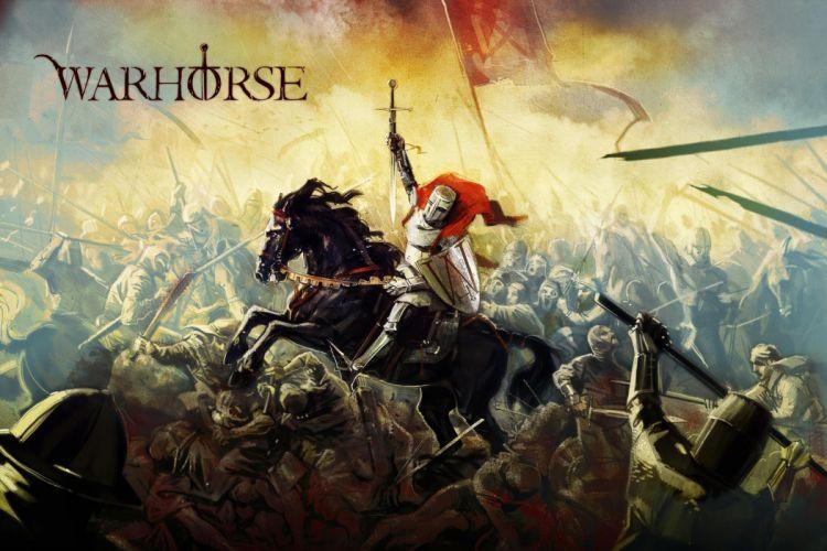 KINGDOM COME DELIVERANCE fantasy fighting adventure medieval rpg 1kingdom poster warrior wallpaper