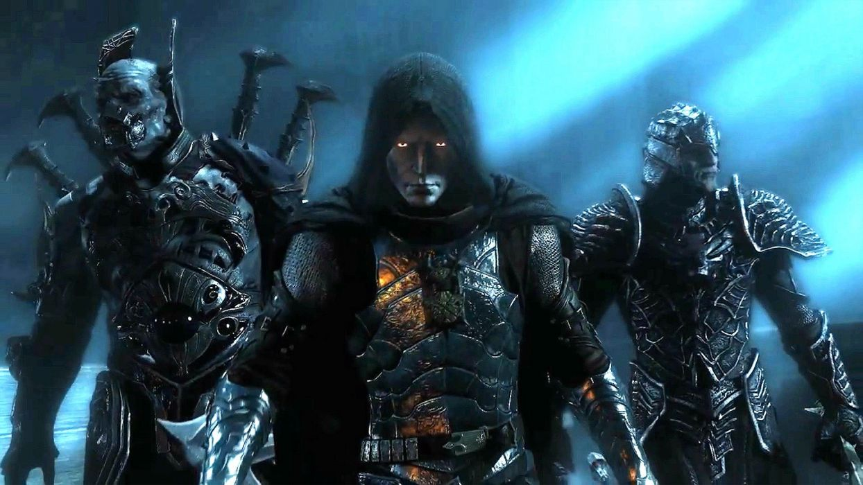 Hd Shadow Of Mordor Wallpapers Backgrounds And Pictures Shadow