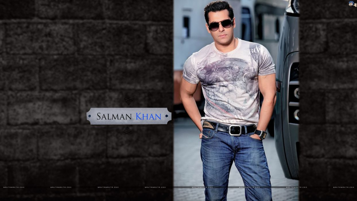 Salman Khan india hindistan actor male bollywood wallpaper