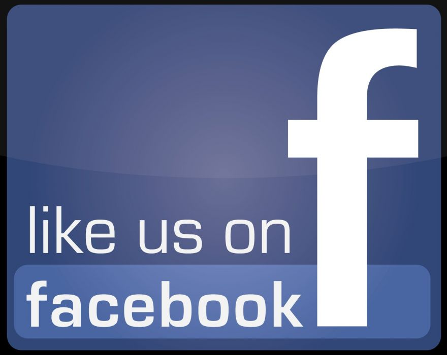 FACEBOOK computer internet media social text typography poster wallpaper