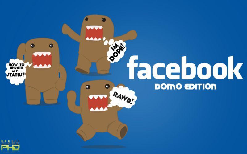 FACEBOOK computer internet media social text typography poster wallpaper