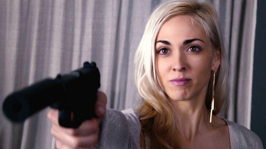 ALLEGIANCE crime series spy drama thriller action poster weapon gun pistol wallpaper