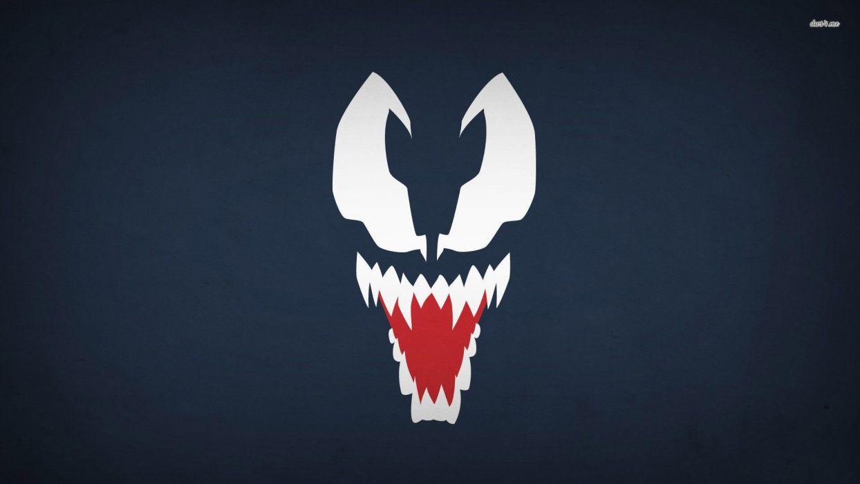 23976-venom-1920x1080-minimalistic-wallpaper wallpaper
