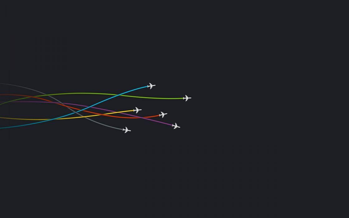 airplanes-minimalistic-hd-wallpaper-2560x1600-2857 wallpaper