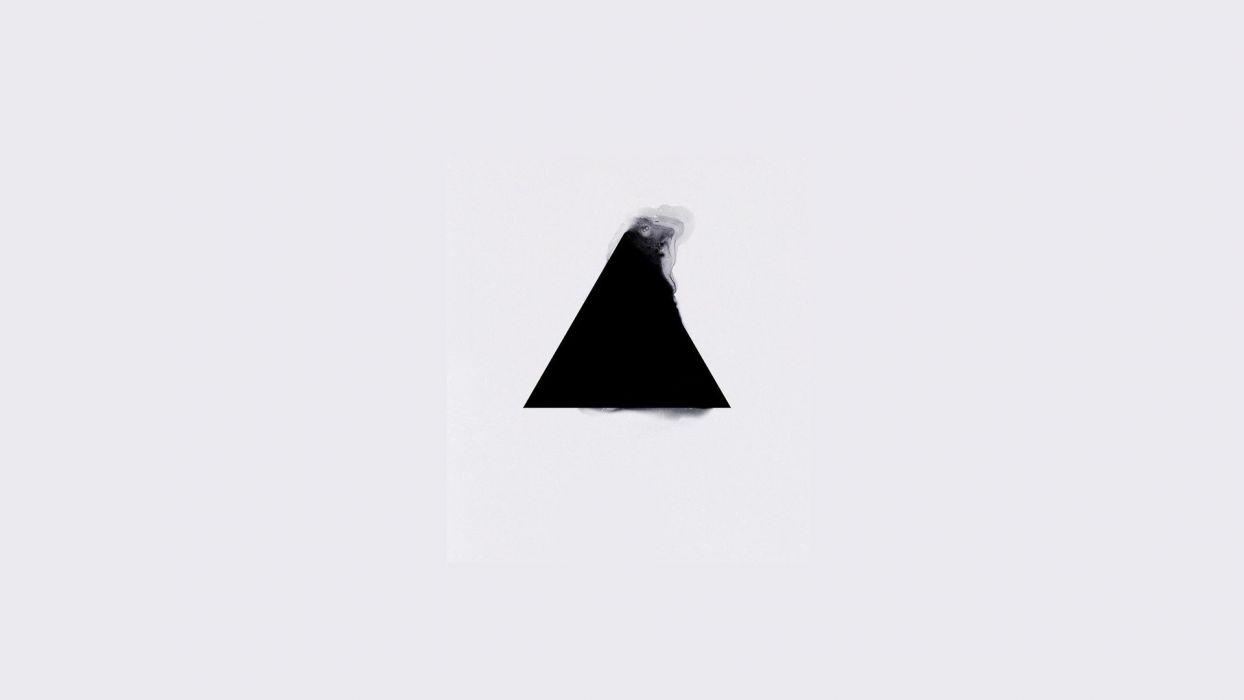 black-triangle-minimalistic-hd-wallpaper-1920x1080-2856 wallpaper