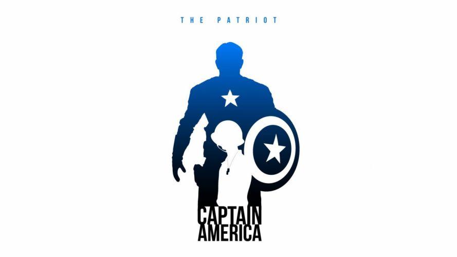 captain-america-16287 wallpaper