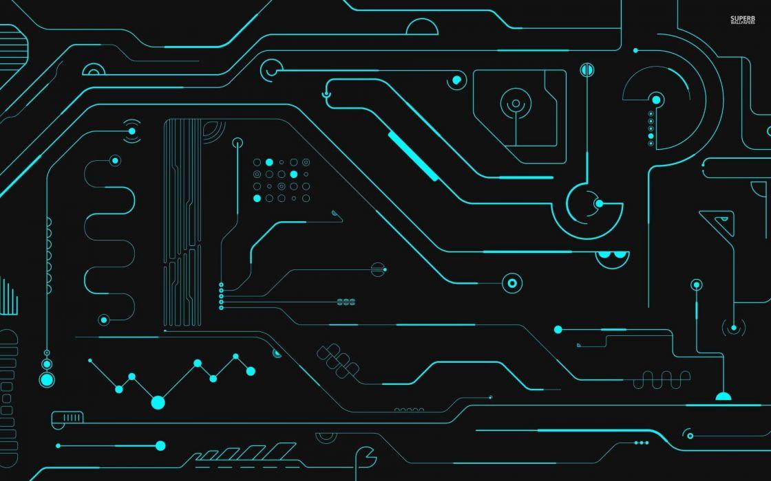 circuit-27439-1920x1200 wallpaper