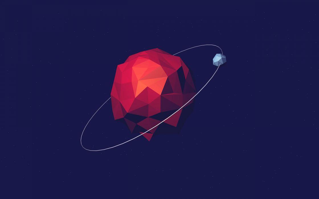 polygon-orbit-minimalistic-hd-wallpaper-2560x1600-6248 wallpaper