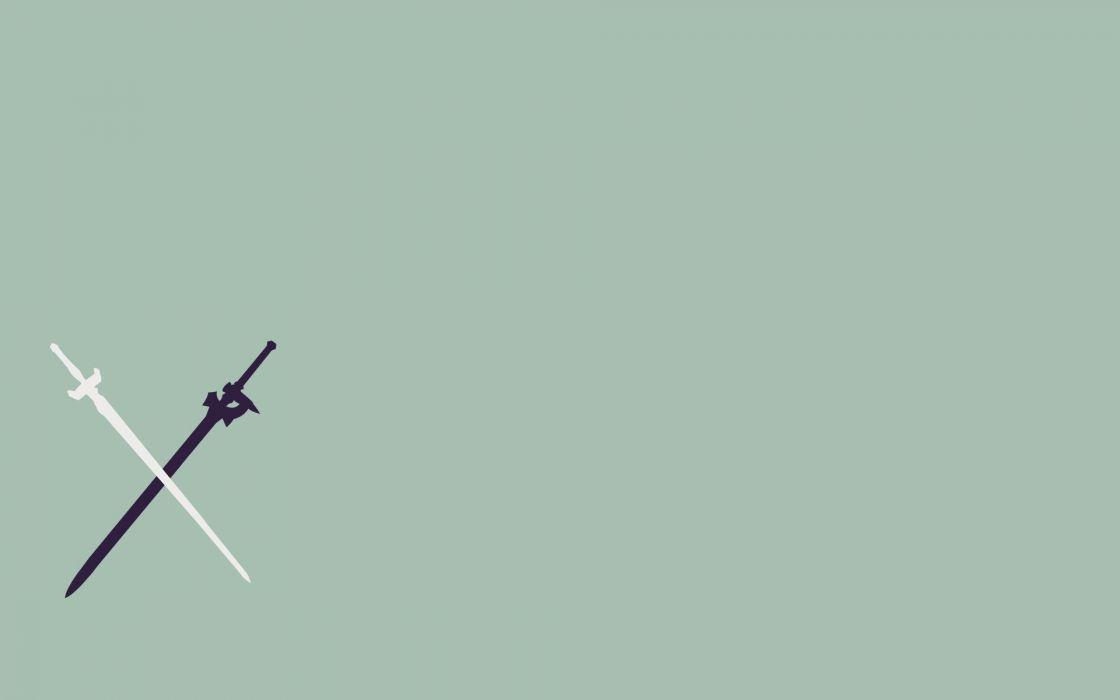 swort-art-online-minimalistic-hd-wallpaper-1920x1200-2854 wallpaper