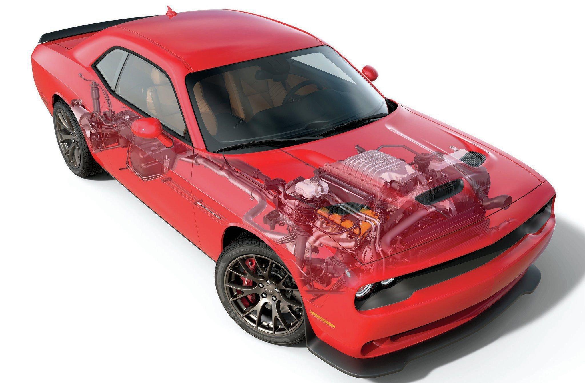2015 Dodge Challenger Hellcat-04 wallpaper
