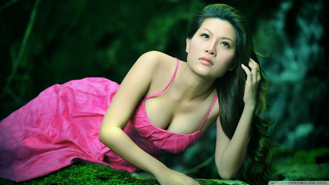 model woman beauty beautiful attractive sexy girl wallpaper