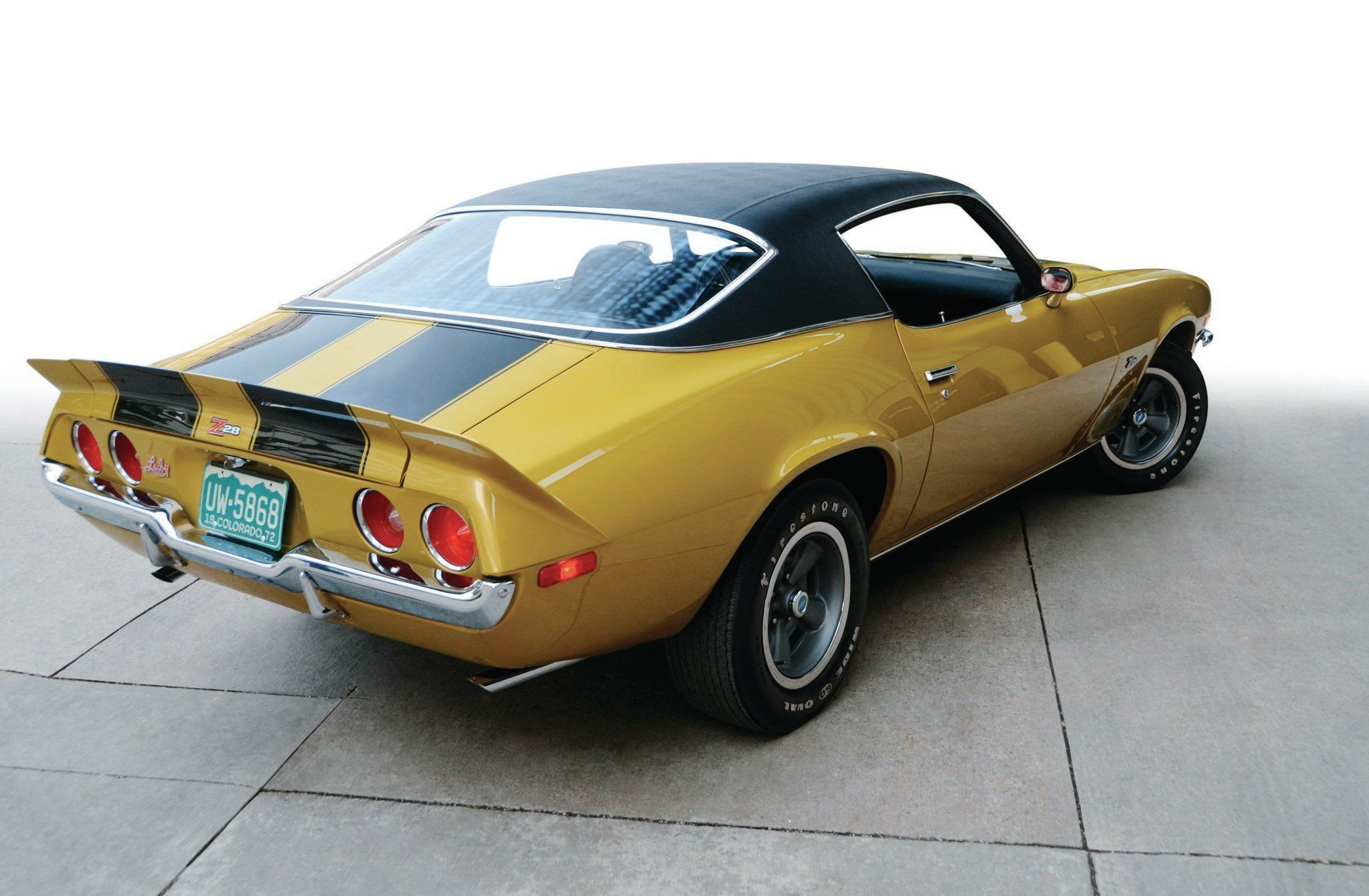 1972 Chevrolet Camato LT-03 wallpaper