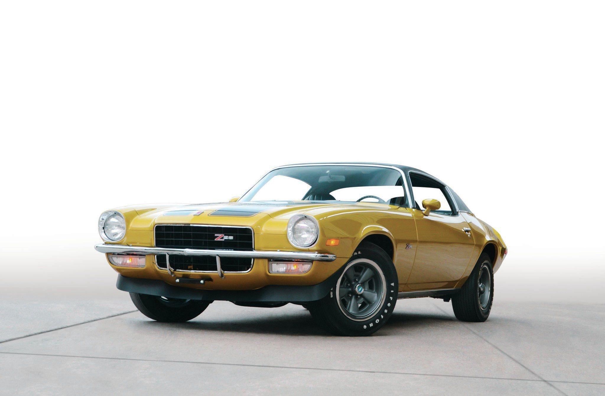 1972 Chevrolet Camato LT-01 wallpaper