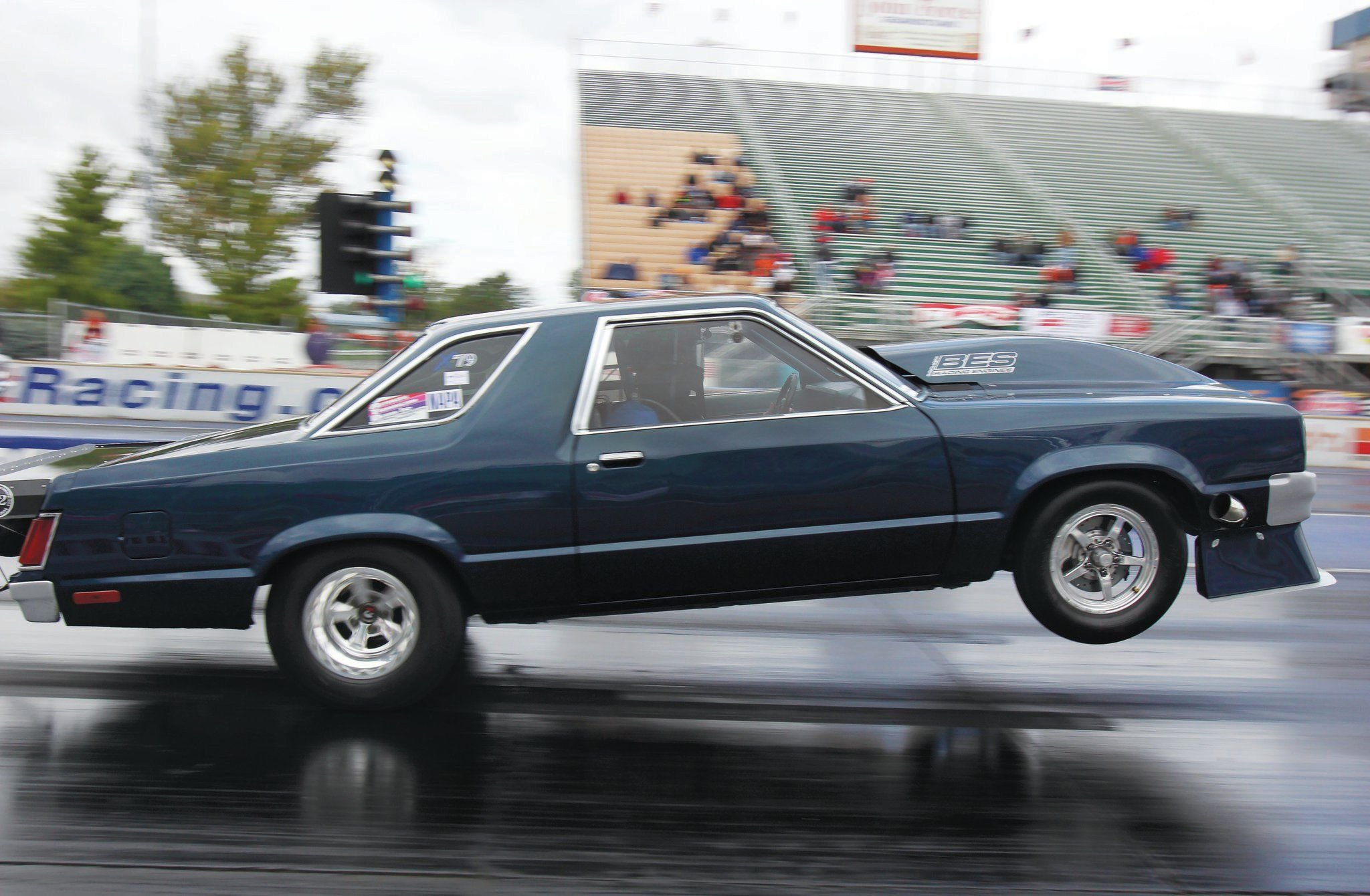 1979 Plymouth Fairmont Drag Racing-02 wallpaper