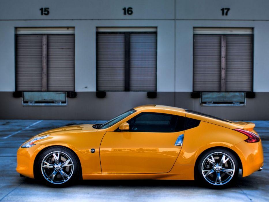 coches nissan nissan 270 nissan amarillo nissan yelow wallpaper