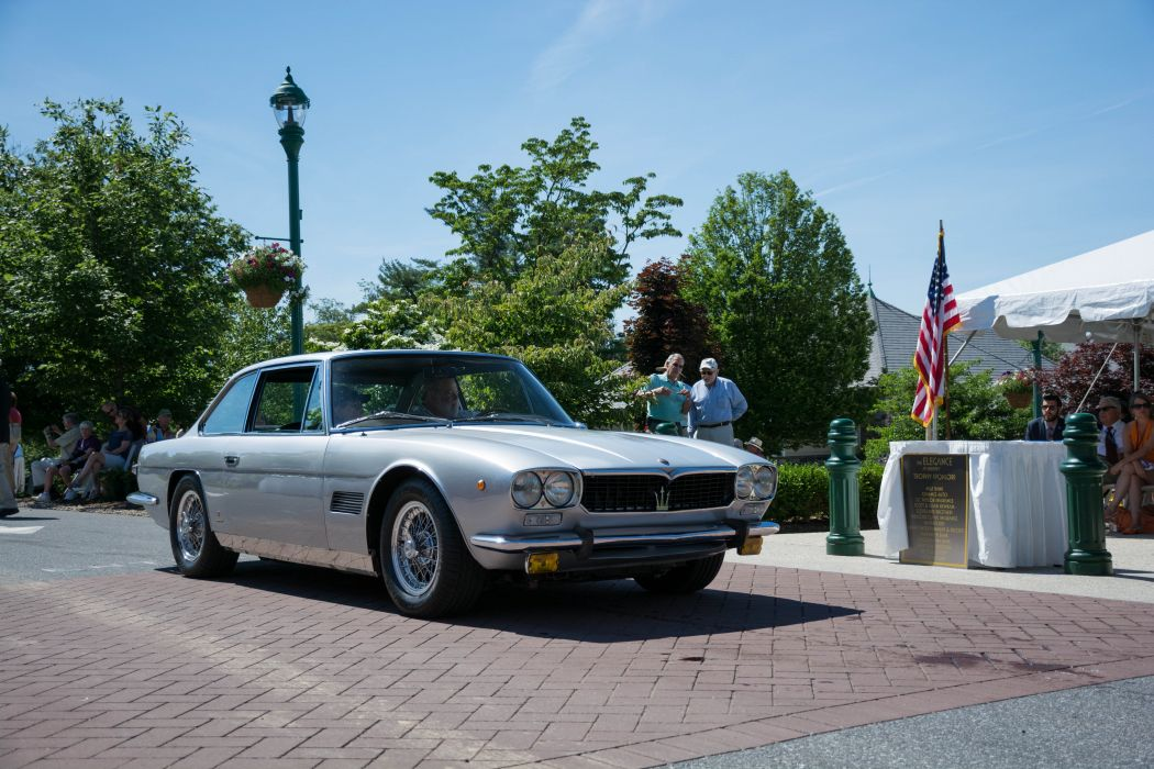 Maserati Mexico coupe cars classic wallpaper