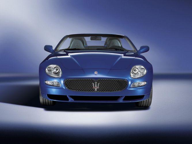 3200gt Coupe Maserati spyder spider 90th Anniversary cars wallpaper