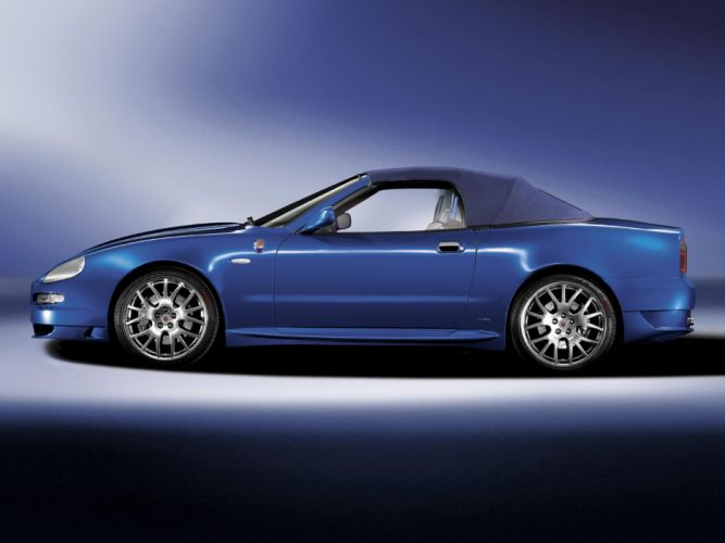 3200gt Coupe Maserati spyder spider 90th Anniversary cars wallpaper