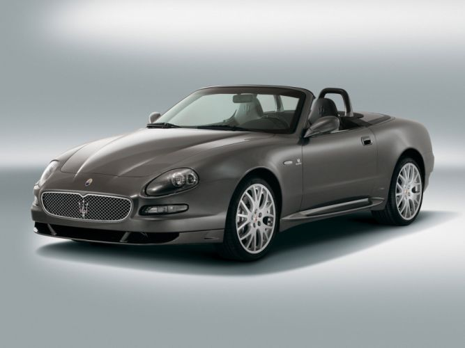 3200gt Coupe Maserati spyder spider GranSport cars wallpaper