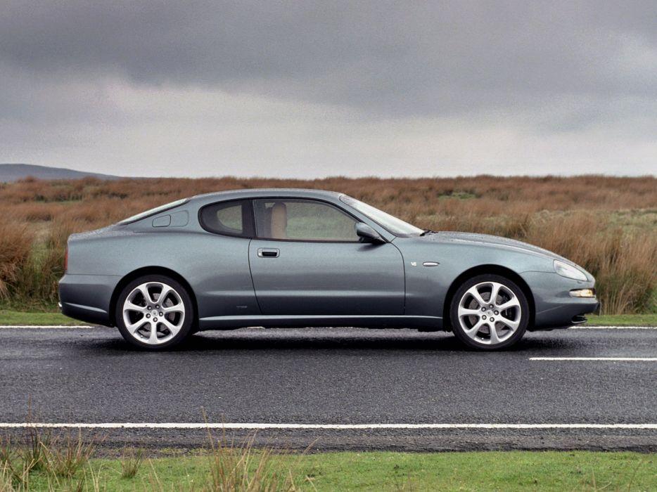 3200gt Coupe Maserati Cars Wallpaper 2048x1536 614967