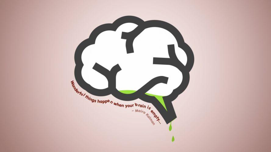 brain anatomy medical head wallpaper