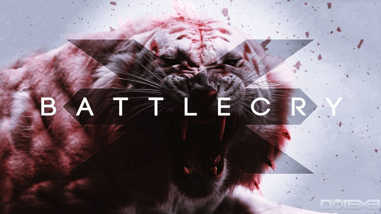 BATTLECRY board war military strategy tactical action fighting war warrior poster wallpaper