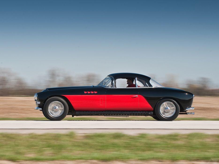 Bugatti Type 101 coupe classic cars 1951 wallpaper