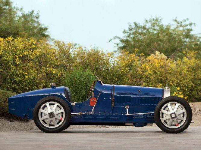 1924 1929 Bugatti cars classic type 35 wallpaper