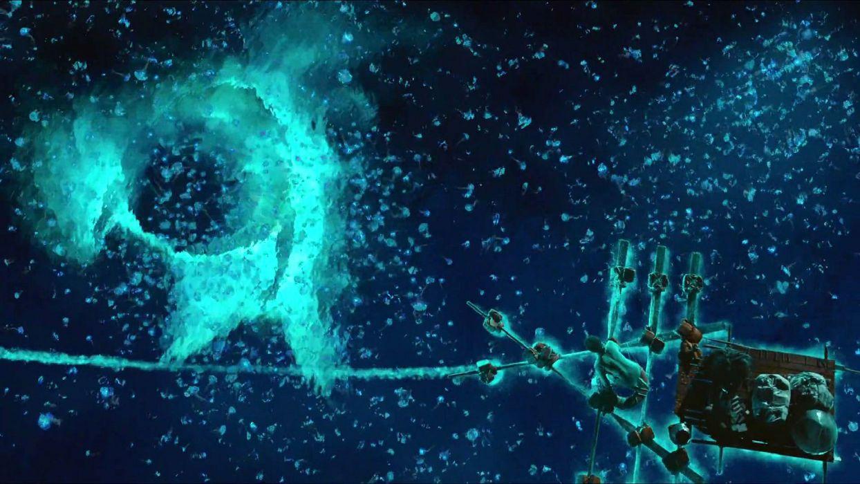 LIFE Of Pi family adventure drama fantasy tiger 3-d animation 1lifepi friend shipwreck predator tiger ocean sea voyage ship boat poster whale wallpaper