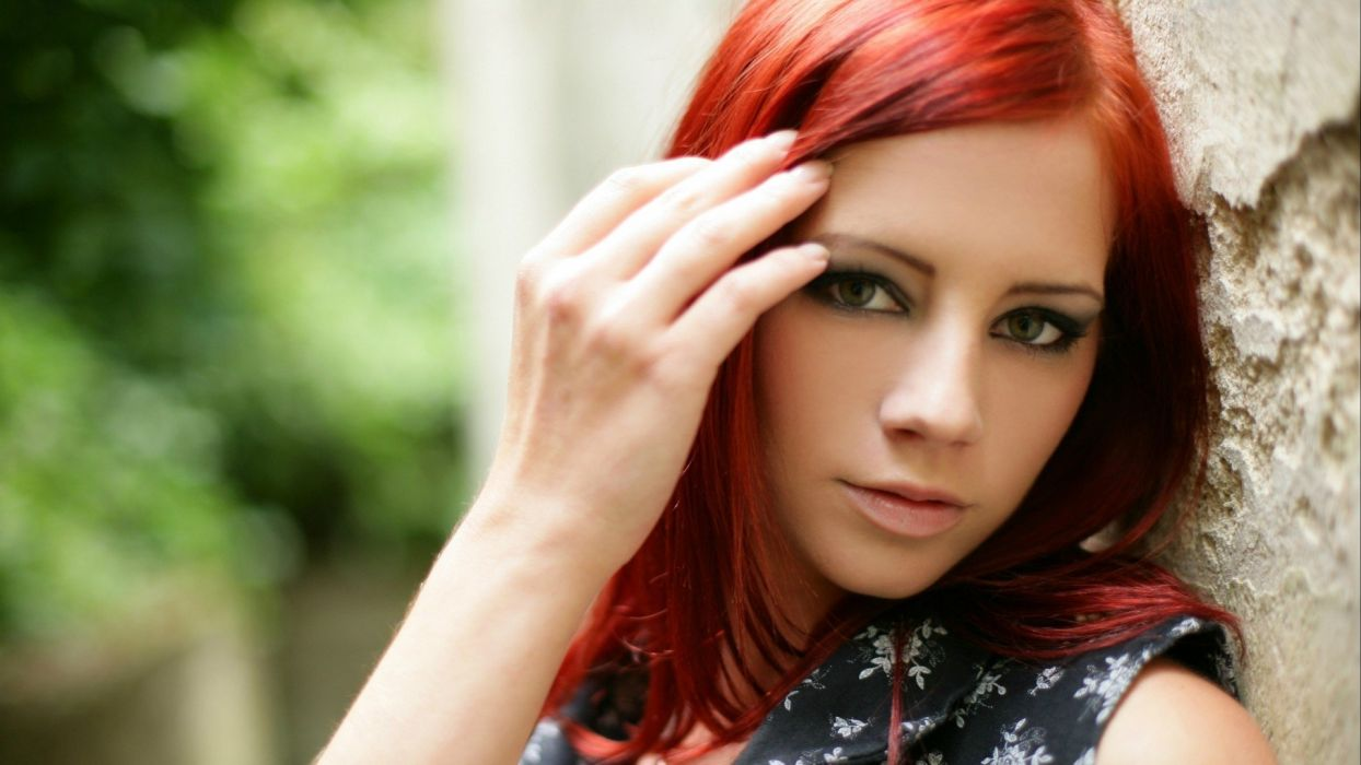 PIPER FAWN Ariel adult redhead sexy babe actress wallpaper