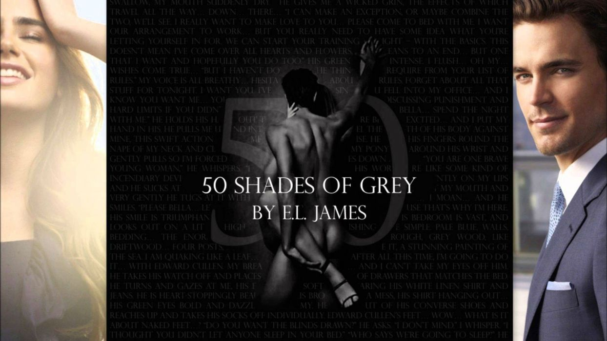FIFTY SHADES OF GREY romance book romantic drama fiftyshadesgrey poster wallpaper