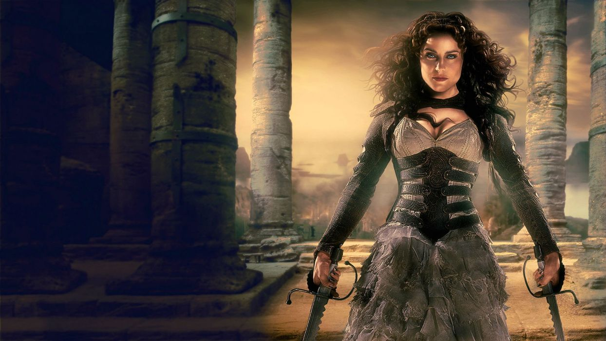 SEVENTH SON adventure fantasy action warrior wallpaper