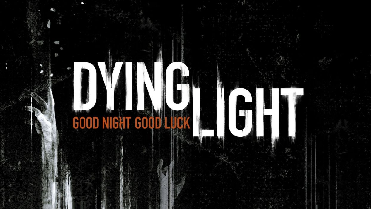 DYING LIGHT horror survival zombie apocalyptic dark action 1dlight rpg poster wallpaper