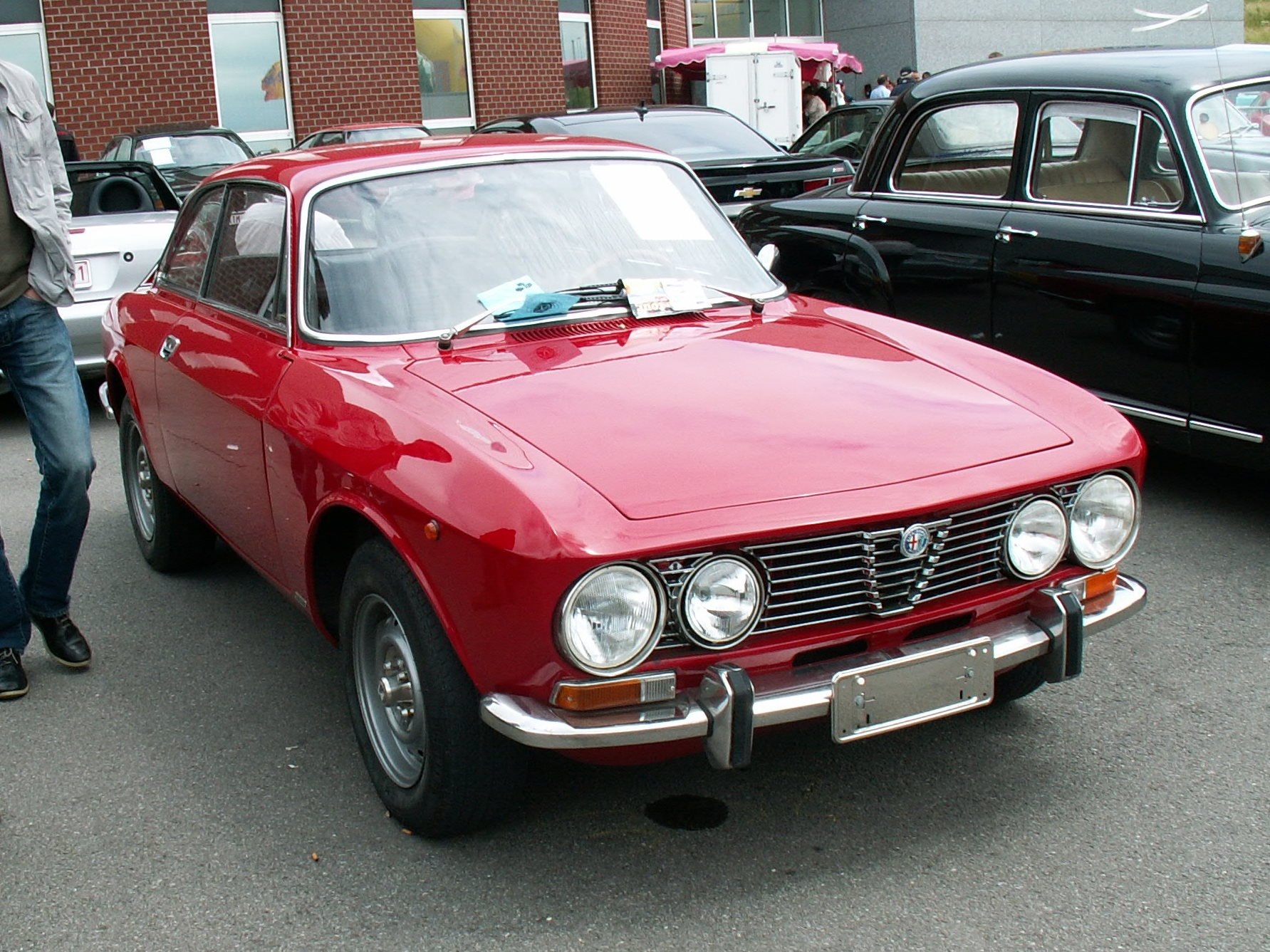 Tamiya Alfa Romeo Gtv moreover 3404003520 additionally 4850 besides  furthermore . on alfa gtv
