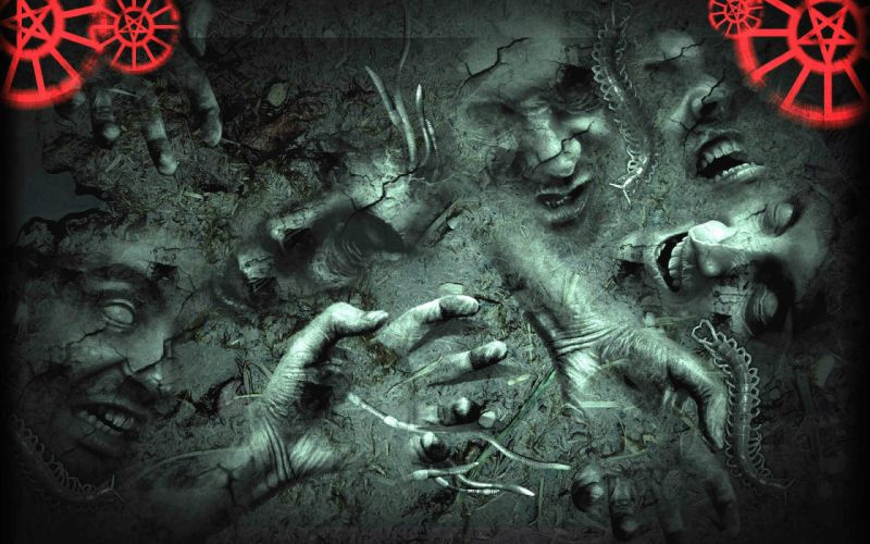 NAZI ZOMBIE ARMY TRILOGY survival horror shooter dar action 1zatrilogy apocalyptic nazi fighting tactical sci-fi sniper elite wallpaper