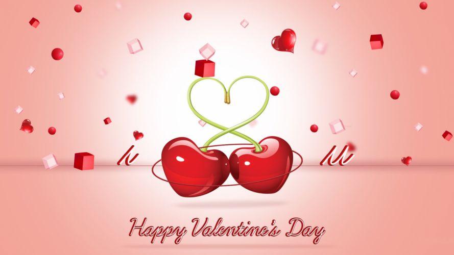 VALENTINES DAY mood love holiday valentine heart wallpaper