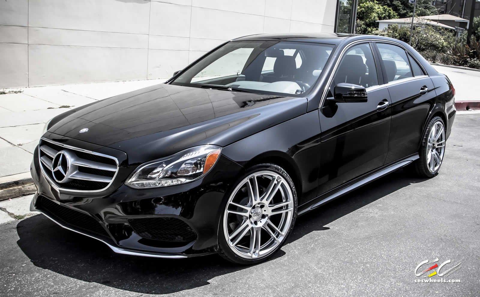 2015 cec wheels tuning cars mercedes benz carlsson e350 for Mercedes benz accessories e350