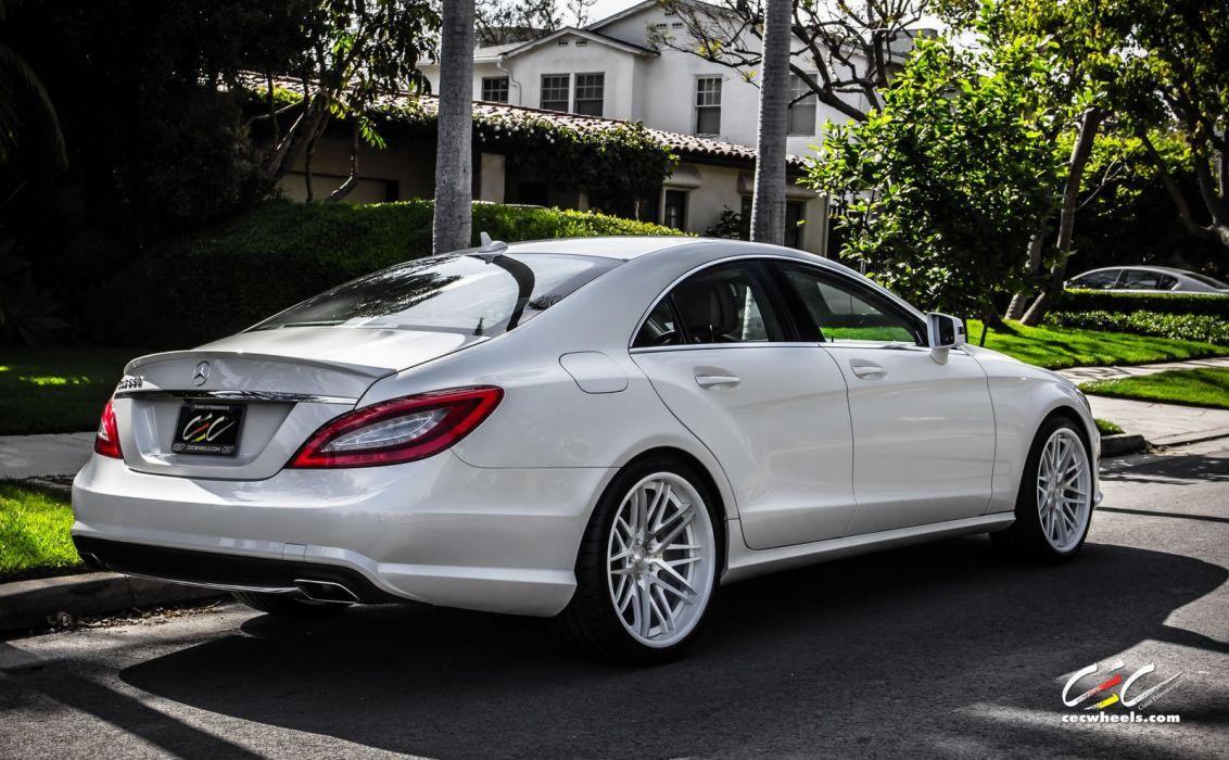Mercedes Benz Cls Cls