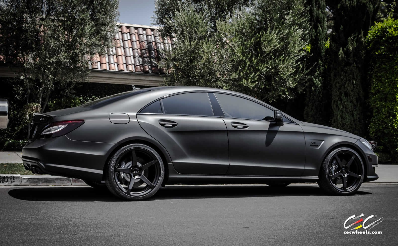 2015 cec wheels tuning cars mercedes benz carlsson cls 63. Black Bedroom Furniture Sets. Home Design Ideas
