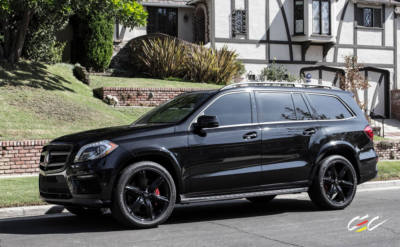 2015 cec wheels tuning cars mercedes benz gl63 amg wallpaper 1600x989 618082 wallpaperup. Black Bedroom Furniture Sets. Home Design Ideas