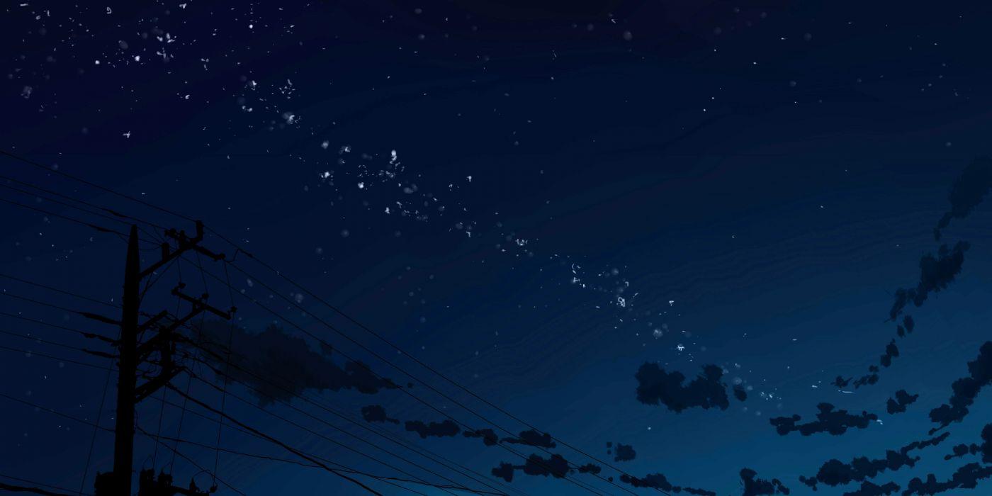 original night cloud sky dres night sky landscape wallpaper