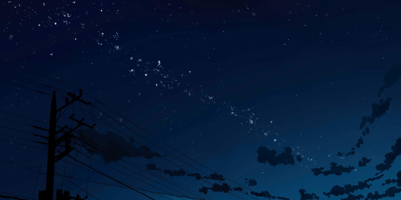 original night cloud sky dres night sky landscape