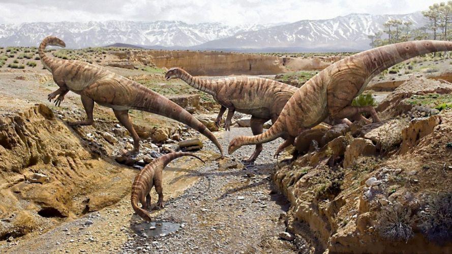 dinosaurios-animales-estindion-rio wallpaper