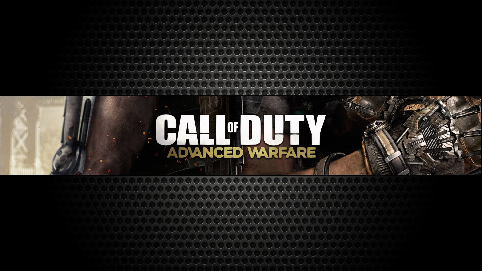 2560x1440 youtube channel art call of duty ghost www
