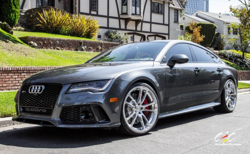 2015 cars CEC Tuning wheels audi rs7 wallpaper